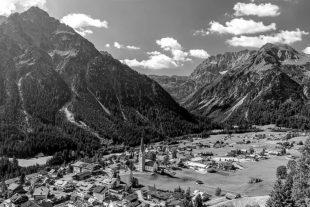 Noch freie Plätze bei der Alpenwanderfahrt verfügbar