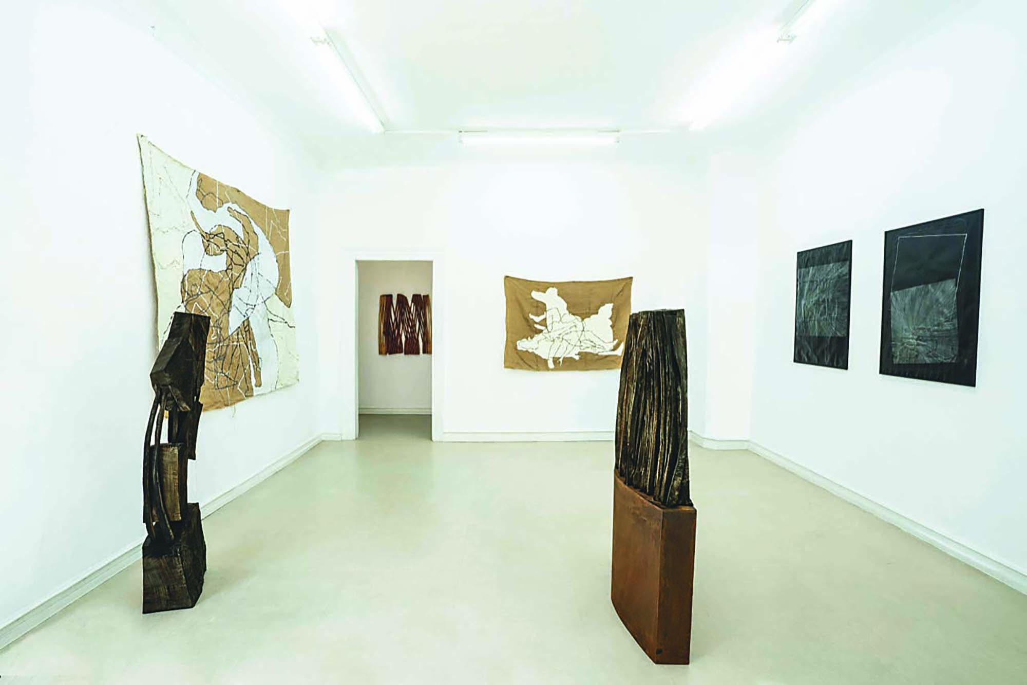 2021-9-8-ZE-Karlsruhe-Fritz Frech-Göhringer-Ausstellungsansicht_2021