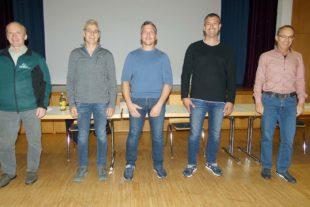 Vorstandsverjüngung: Neuwahlen bei der FBG Zell am Harmersbach