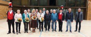 Bürgerwehr Unterharmersbach sehnt sich nach Auftritten