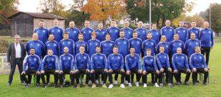 FV Biberach freut sich über ein neues Outfit für das Fußball-Team