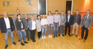 TV Unterharmersbach hat höchste Mitgliederzahl in Vereinsgeschichte