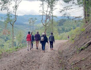 Landfrauen-Neustart des Bezirkes Haslach war ein voller Erfolg