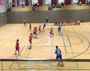 Keine Siege für die FVU-Handballer